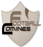 LOGO FOOTBALL COMINES VIN